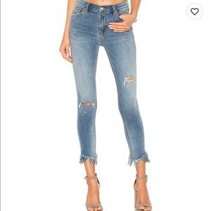 Free People Great Heights Frayed Jeans (24)